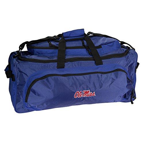 - MERCURY NCAA Heavy Duty College Bag Duffel 27