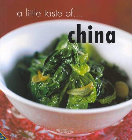 A Little Taste of China (A Little Taste Of...) PDF