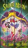 Sailor Moon: The Doom Tree Series [VHS]