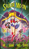 Sailor Moon: The Doom Tree Series [VHS]