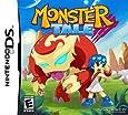 Monster Tale - Nintendo DS