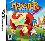 monsters inc ds - Monster Tale - Nintendo DS
