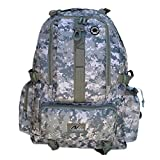 Cheap 21″ 2800cu. in. Great Hunting Camping Hiking Backpack DP021 DM DIGITAL CAMOUFLAGE