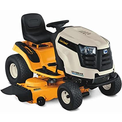 Amazon.com: Cub Cadet LTX 1050 kW (50