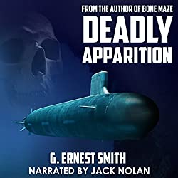 Deadly Apparition