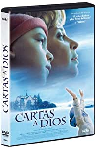 Cartas a Dios [DVD]