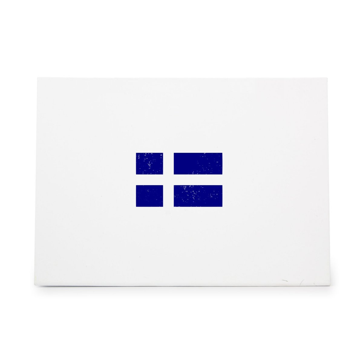 Card Making Swedish Flag Country Cross Sweden Style 3992 Ink Stamping Crafts Crafts Rubber Stamp Shape great for Scrapbooking