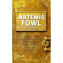 ARTEMIS FOWL T.01
