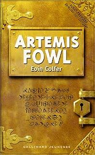 Artémis Fowl [01]