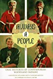 img - for Always a People: Oral Histories of Contemporary Woodland Indians book / textbook / text book