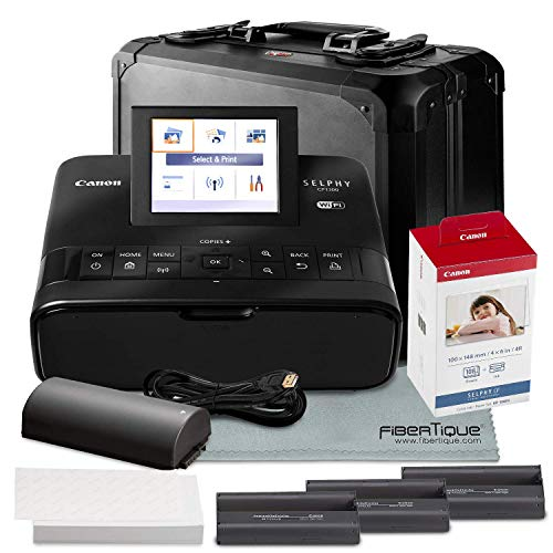 Canon SELPHY CP1300 Compact Phot...