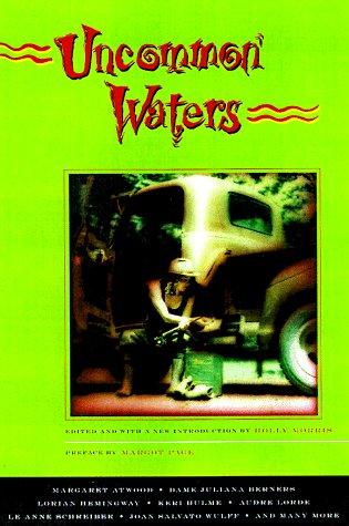 Uncommon Waters:Women Write...Fishing