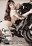 Cars, Planes and Motorcycles, Michael Enoches, 1936882116