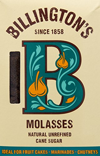 Billington's Natural Molasses Sugar (500g Drink)