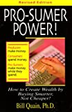 Pro-Sumer Power!, Bill Quain, 1891279238