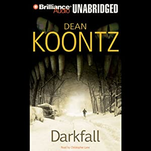 Darkfall Audiobook