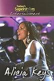 Alicia Keys, Geoffrey M. Horn, 0836842332