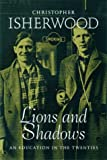Lions and Shadows, Christopher Isherwood, 0816636044