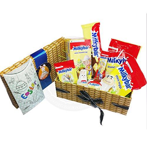 Nestle Milky Bar Easter Treasure Box 2016 By Moreton Gifts