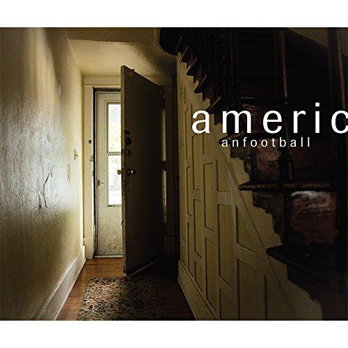 Cassette : American Football - American Football (Cassette)