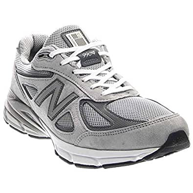 Amazon.com | New Balance Men's 990V4 Running Shoe | Running