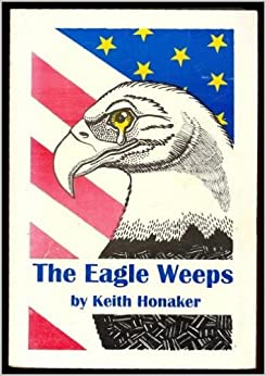 Book The Eagle Weeps