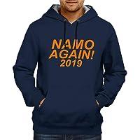 Inferno Namo Again 2019 Hoodie Navy Blue