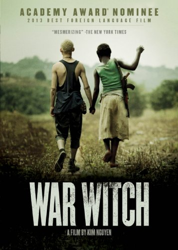 DVD : War Witch (DVD)