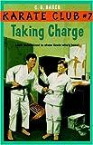 Taking Charge (Karate Club)