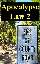 Apocalypse Law 2