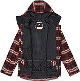 Burton Men's Shell Covert Jacket, Fired Brick