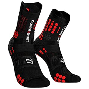 Compressport Pro V3.0 Trail | Calcetines Trail Unisex