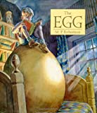 The Egg, M.P. Robertson, 0803725469