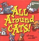 All Around Cats, Dolly Viscardi, 1559710721
