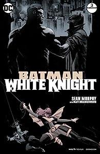 Batman: White Knight (2017-2018) #3 (Batman: White Knight (2017-))