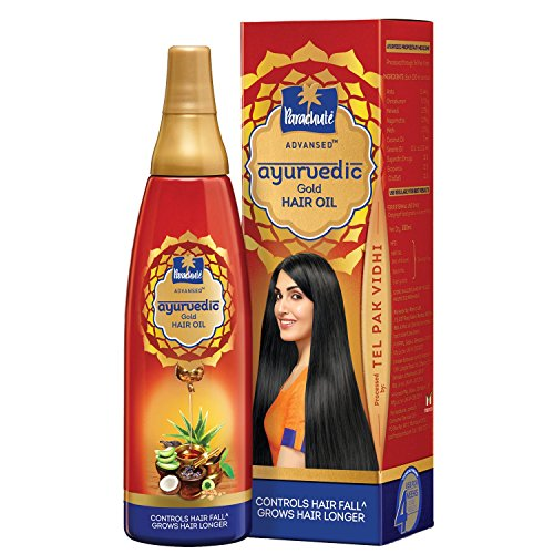 Parachute Advanced Ayurvedic Hair Oil 50 Ml ()