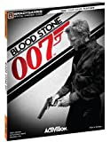 James Bond Bloodstone Official Strategy Guide (Official Strategy Guides (Bradygames))