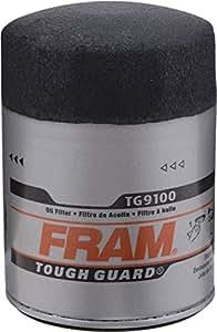 FRAM TG9100 Tough Guard Oil Filter