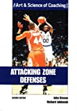 Attacking Zone Defenses, John Kresse and Richard Jablonski, 1571670475