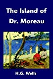 The Island of Doctor Moreau, H. G. Wells, 1599868814