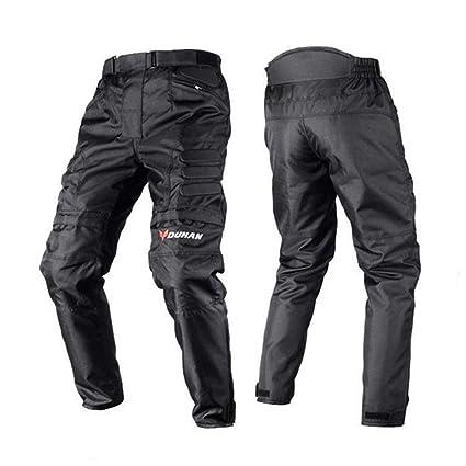 B&HG Chaqueta Moto Hombre - Traje De Montar En Moto - Chaquetas De ...
