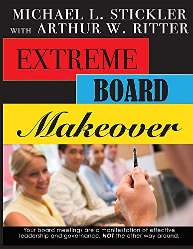 Extreme Board Makeover