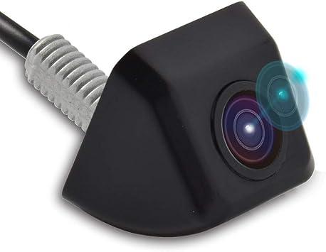 Universal Hd Auto Rückfahrkamera Mit Spiegel Elektronik