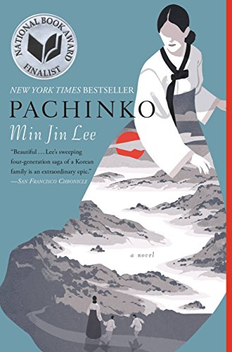Pachinko (National Book Award Finalist) by [Lee, Min Jin]