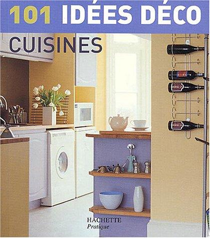 101 idées déco : Cuisines