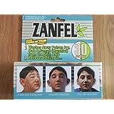 Zanfel Poison Ivy Cream Tube 1oz