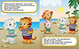 Daniel's Day at the Beach (Daniel Tiger's Neighborhood)