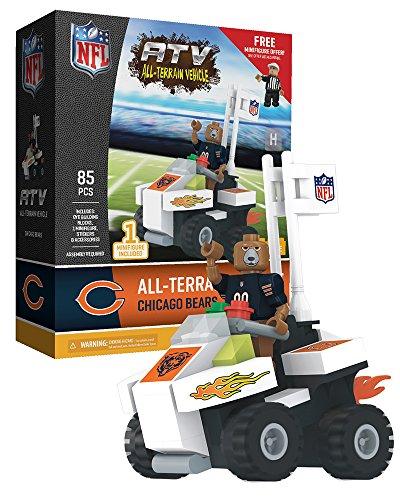 Chicago Bears Nfl Locker Room - 3