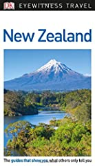 The guide that shows you what other travel books only tell you! New Zealand is one of the most spectacular and least spoiled countries on the planet and DK's Eyewitness Travel Guide: New Zealand guide does full justice to its astonishing volc...