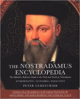 Nostradamus Encyclopedia